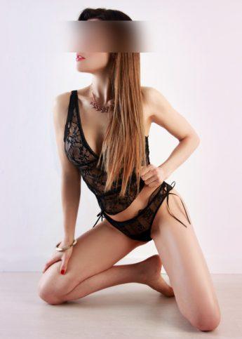 Simone melania escort de lujo en Barcelona 4444