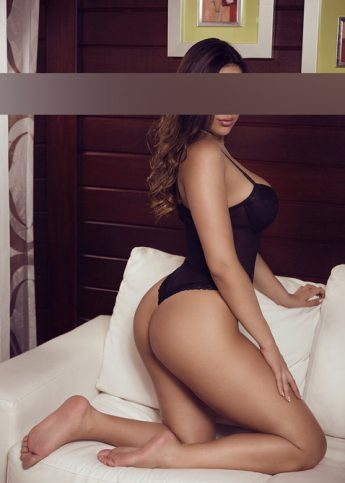 Salma escort en Madrid 88888