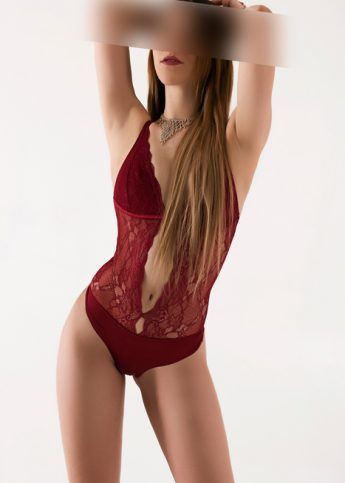 Juliana escort de lujo en Madrid 8