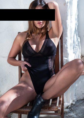Luciana escort de lujo en Barcelona 7